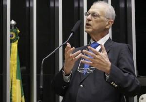 Foto: Agência Câmara / Gustavo Lima