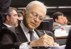 2012.05.16 - PSDB - Plenário 9 - Ministra da Secretária de Relações Institucionais, Ideli Salvati presta esclarecimentos aos deputados Vanderlei Macris (SP), Bruno Araujo (PE) e Mendes Thame (SP)